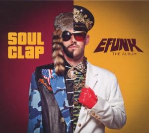 soul clap - efunk
