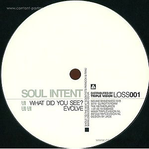 soul intent - what did you see