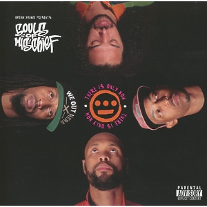 souls of mischief - there is only now (pres. by adrian young
