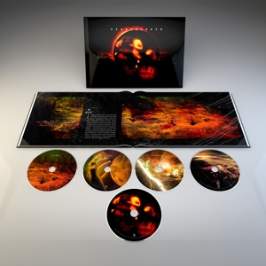 soundgarden - superunknown (20th anni.remaster) ltd.su