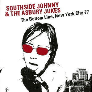 southside johnny & the asbury jukes - the bottom line,new york city 77