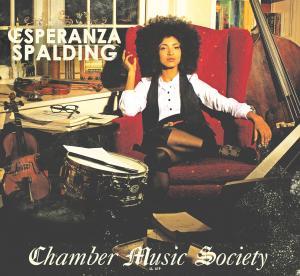 spalding,esperanza - chamber music society