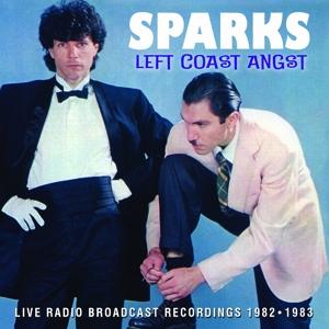 sparks - left coast angst