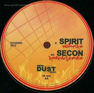 spirit / secon - wildfire / reminiscence