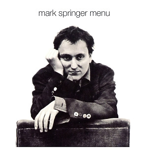 springer,mark - menu