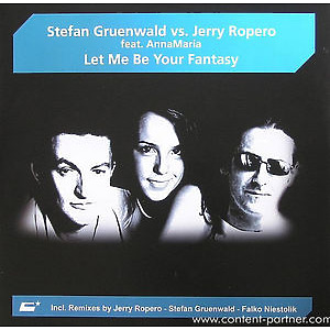 stefan gruenwald vs. jerry ropero - let me be your fantasy