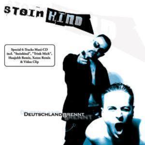 steinkind - deutschland brennt