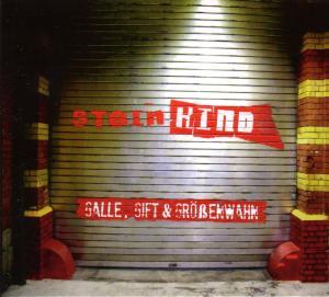 steinkind - galle,gift & gr?áenwahn
