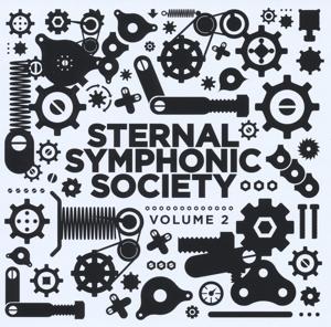 sternal,sebastian - sternal symphonic society vol.2