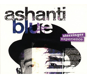 sterzinger experience - ashanti blue