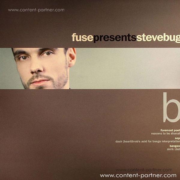 steve bug - fuse part 2/2