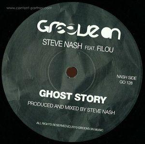 steve nash ft. filou - ghost story (george morel remix)