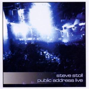 steve stoll - public address live