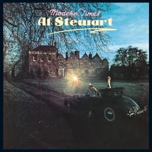 stewart,al - modern times