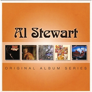 stewart,al - original album series