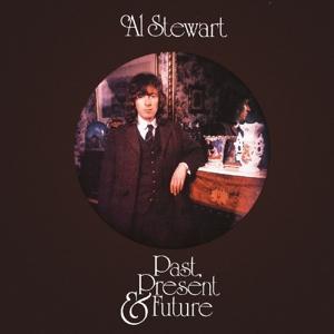 stewart,al - past,present & future