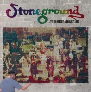 stoneground - live in haight-ashbury 1971