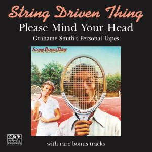 string driven thing - please mind your head
