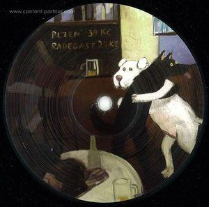 strip steve - the dog days ep