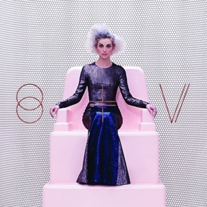 st.vincent - st.vincent (new version)