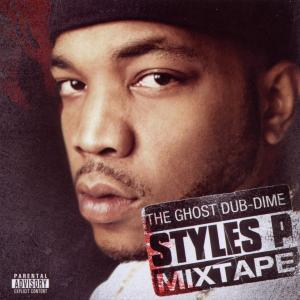 styles p - the ghost dub-dime