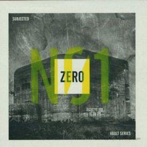 subjected - zero / part no.1