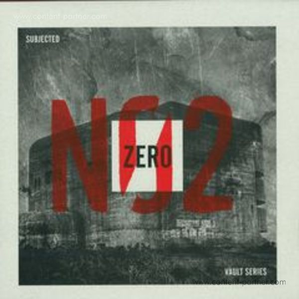 subjected - zero / part no.2
