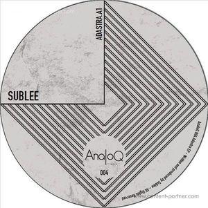 sublee - adastra