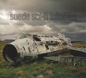 suede - sci-fi lullabies