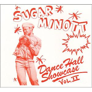 sugar minott - dance hall showcase 2