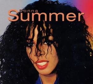 summer,donna - donna summer (mini replica gatefold)