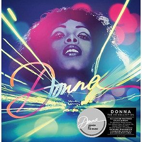 summer,donna - donna-cd collection