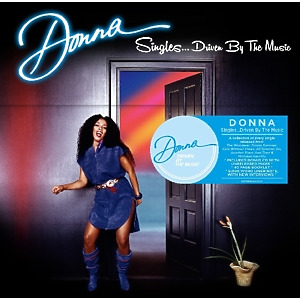 summer,donna - singles...driven by the music