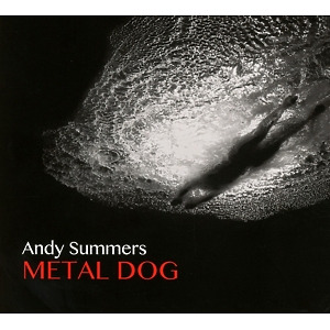 summers,andy - metal dog