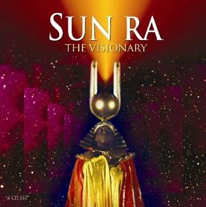 sun ra - the visionary