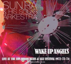 sun ra - wake up angels