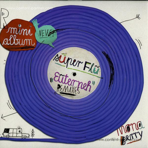 super flu - euterpeh remixes