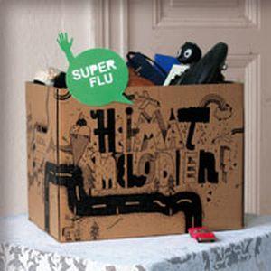 super flu - heimatmelodien