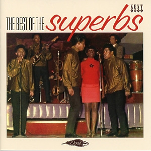 superbs - the best of the superbs