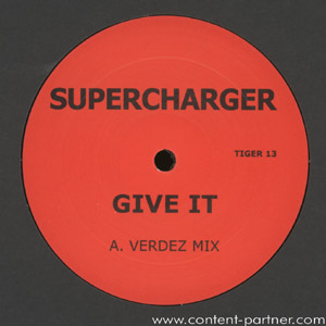 supercharger - give it