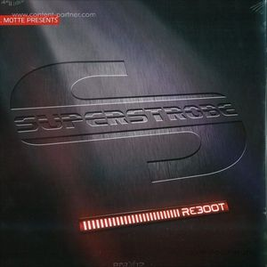 superstrobe - reboot