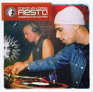 suv & patife - drum & bass fiesta