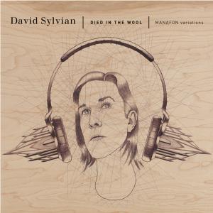 sylvian,david - died in the wool (manafon variations)