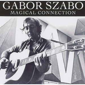 szabo,gabor - magical connection