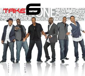 take 6 - one