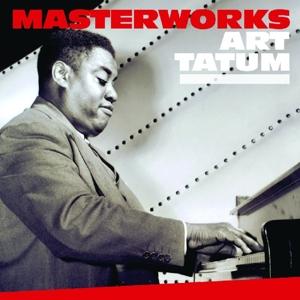tatum,art - masterworks