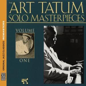 tatum,art - solo masterpieces vol.1 (ojc remasters)