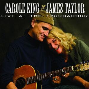 taylor,james/king,carole - live at the troubadour