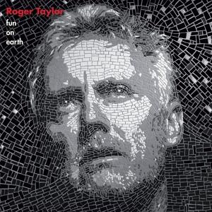taylor,roger - fun on earth