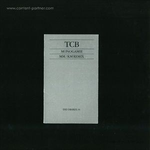 tcb - monogamie, mm/km remix